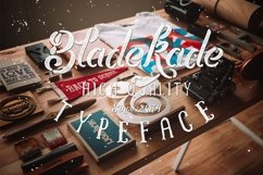 Bladekade Product Image 1