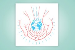 16 may International Day of Living Together in Peace Product Image 2