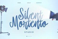 Futu Font Product Image 2