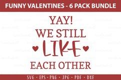 Funny valentine svg bundle Naughty valentine svg Funny V-day Product Image 3