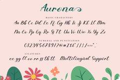 Aurona Product Image 9