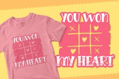 Pinky Style - Lovely Craft Font Product Image 2