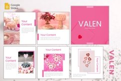 Instagram Feed Template - Valen Product Image 1