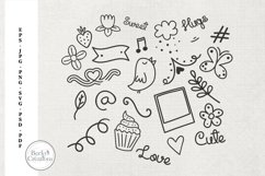 Spring Doodles Product Image 1