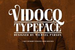 Vidocq Product Image 1