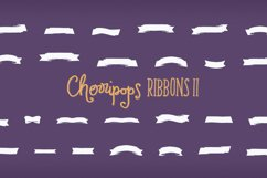 Cherripops Expressions & Ribbons - 4 pack Product Image 5
