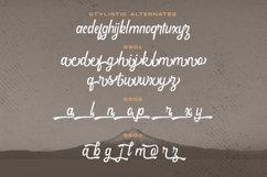 Lostmoond Script Product Image 3