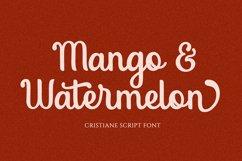 Cristiane - a Elegant Script Product Image 8