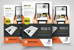 Websites Development Service Flyer & Ad Product Image 1