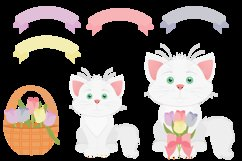 Easter Kitty Product Image 3