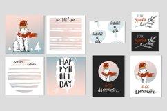 """Dear Santa"" Christmas set Product Image 7"