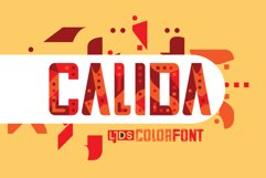 Calida Product Image 1