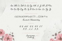 Gelyti is a Beautiful Handwritten Font Product Image 6
