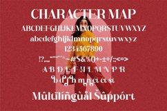 Hustle Actlife - Beautiful Serif Font Product Image 17