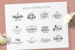 Olive - Hand Lettering Tool Kit! Product Image 5