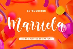 Marriela Product Image 1
