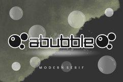 Abubble Product Image 1