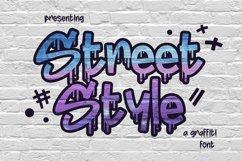Street Style  Product Image 1