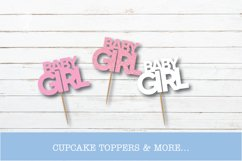 BABY SVG BUNDLE Product Image 4