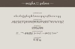 Misha Salma Product Image 6
