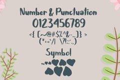 Jena & Gula   Love and Playfull Font Product Image 5