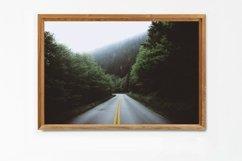 Misty Road - Wall Art - Digital Print Product Image 4