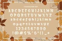 Web Font Leisure Product Image 3