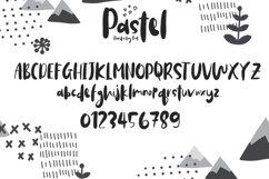 Pastel | Handwriting Font Product Image 6