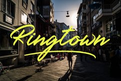 Ringtown Script Product Image 1
