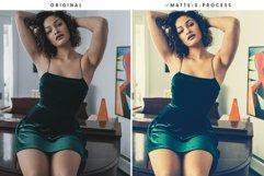 Matte Box - Lightroom Presets Product Image 13