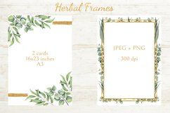 Herbal Frames Product Image 5