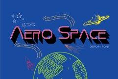 Aero Space Product Image 1