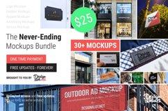 The Never-Ending Mockups Bundle Product Image 1