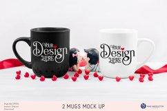 Valentine Mockup Bundle   5 styled photos Product Image 5