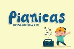 Pianicas Product Image 1