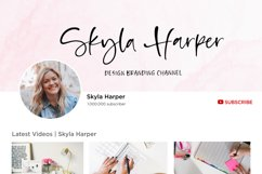 Shelma & Hugie - Font Duo Product Image 6