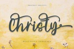 Christy Product Image 1