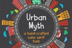 ZP Urban Myth Product Image 1