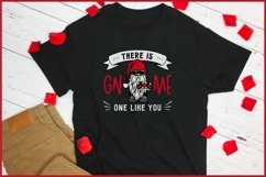 There is GNOME one like you Valentine's SVG, Biker Gnome SVG Product Image 6