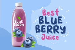 Fresh Blueberry Product Image 3