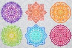 Mandalas set Product Image 1
