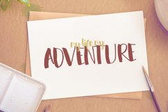 FaerieFire Typeface Product Image 5