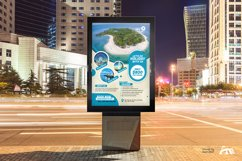 Travel Agency Poster Template Product Image 2