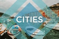 Presentation Templates - Cities Product Image 2