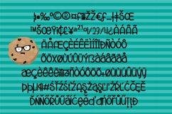 ZP Raisin Cookie Product Image 3
