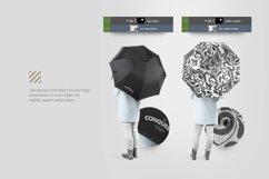 Umbrella Mockup Product Image 6
