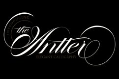 The Antter Product Image 1
