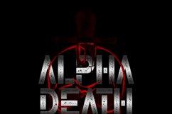 Alpha Death Product Image 2