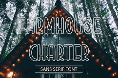 Farmhouse Charter Product Image 1