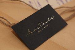 Dienilla -Luxury Handwritten- Product Image 4